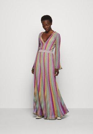 ABITO LUNGO - Occasion wear - multi coloured