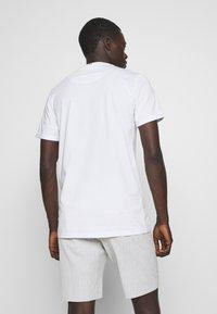 Les Deux - PIECE - T-Shirt basic - white - 2
