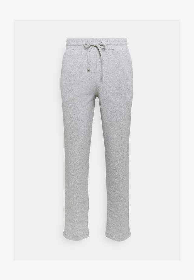 PANT LARRY - Pantalon de survêtement - light grey melange