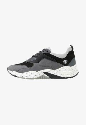 DELPHIVILLE  - Sneaker low - grey