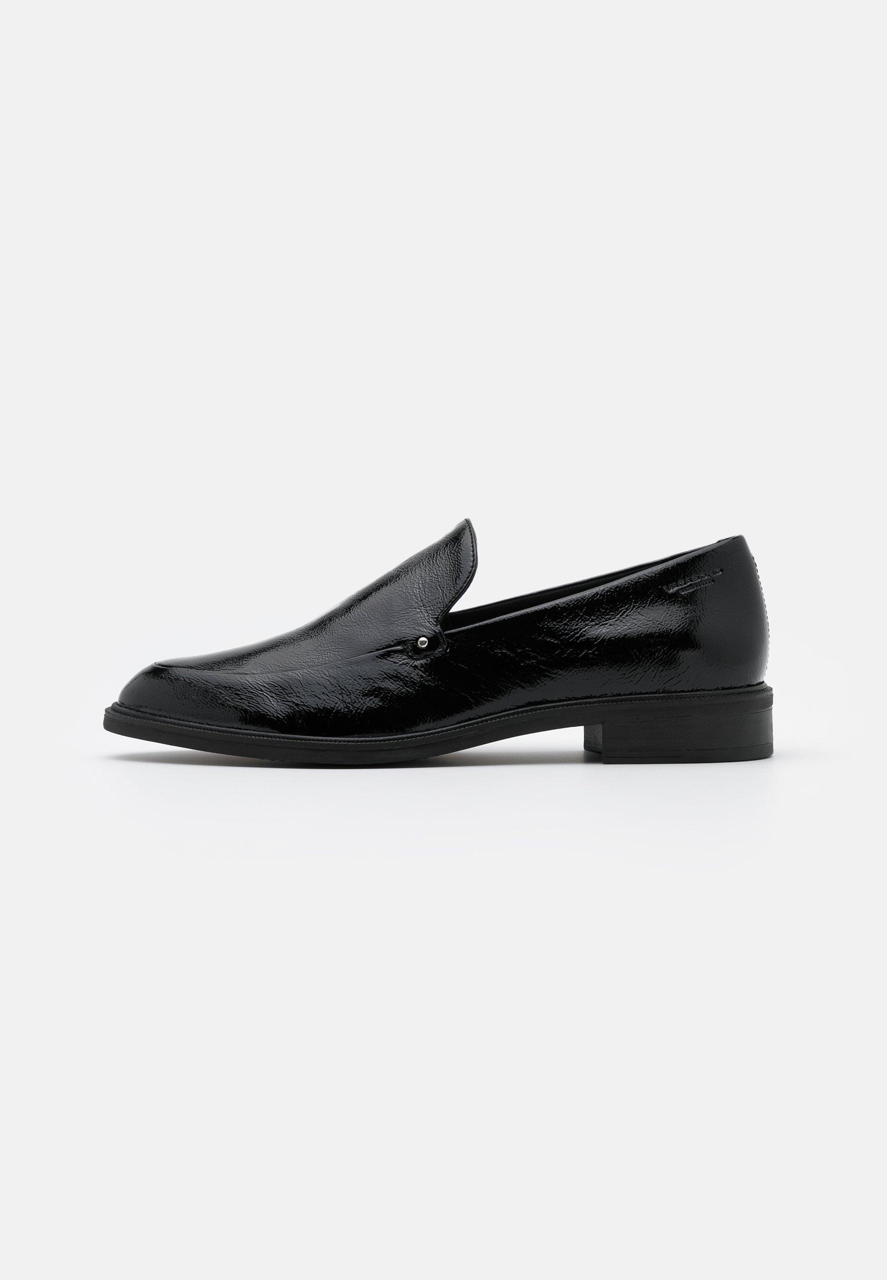 FRANCES Slip ins black