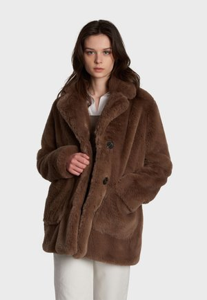 IVY - Winter jacket - brown