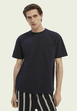 Basic T-shirt - night