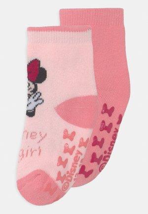 BABY GIRL 2 PACK - Socks - multicolour