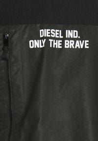 Diesel - J-AKKAD - Light jacket - black - 2
