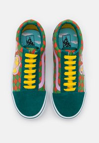 Vans - OLD SKOOL  - Sneakers - multicolor - 3