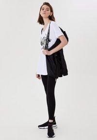 Liu Jo Jeans - Parka - black - 3