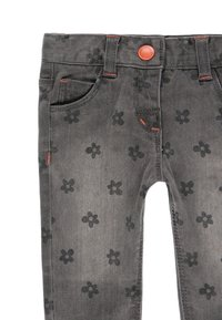 Boboli - Straight leg jeans - grey - 2