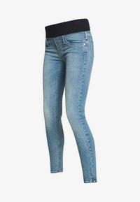 Pietro Brunelli - Slim fit jeans - light stoned - 3