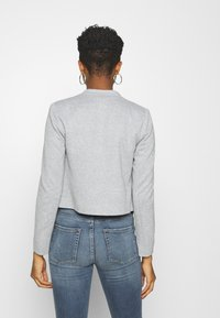 Vero Moda - VMJANEY - Blazere - light grey melange - 2