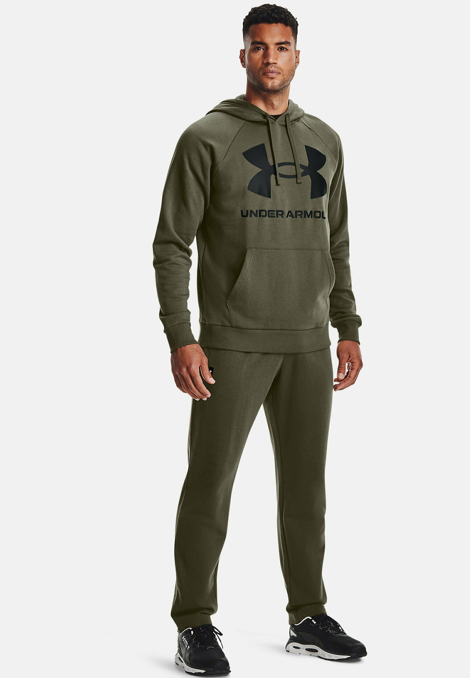 Uomo UA RIVAL - Pantaloni sportivi