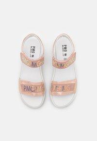 Primigi - PAZ  - Sandals - salmone/rosa - 3