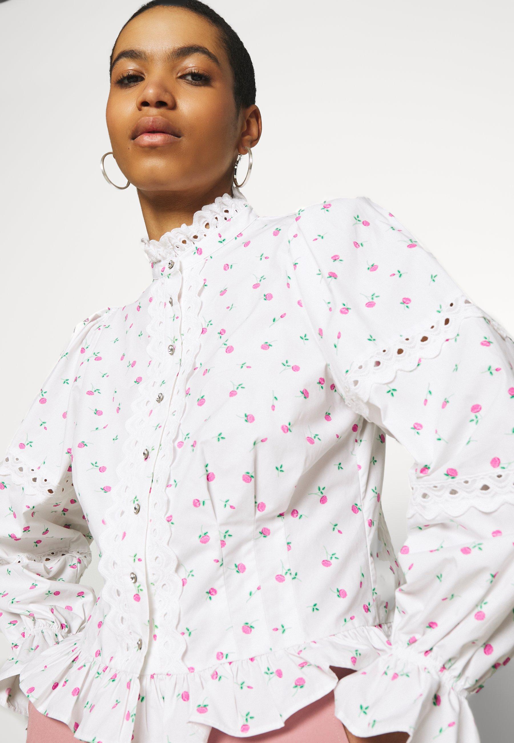 Women ALEXISCRAS  - Long sleeved top