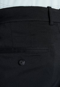 Nike Golf - FLEX PANT CORE - Bukser - black - 4
