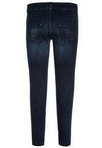 Name it - NITTONJA - Jeans Skinny - dark blue denim - 1