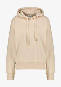 Rich & Royal - FELPA - Sweatshirt - sand - 0