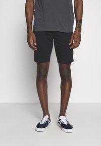 Levi's® - Shorts - mineral black - 0