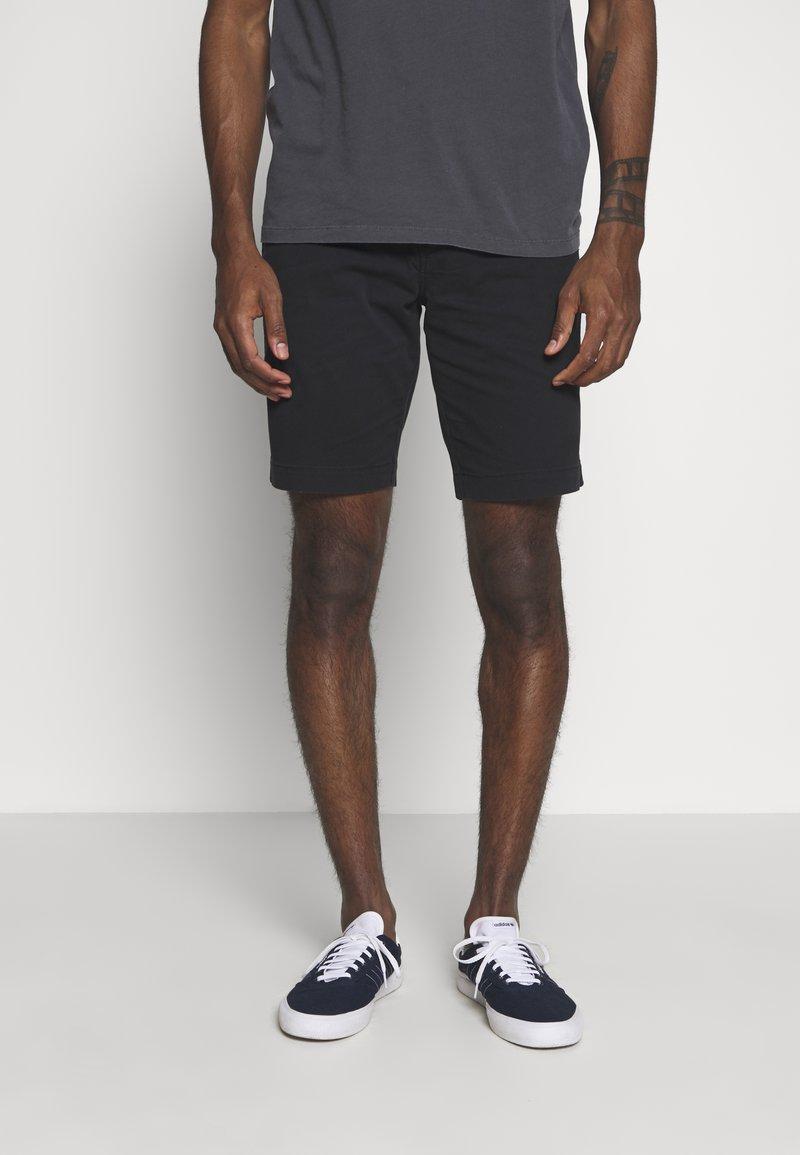 Levi's® - XX CHINO TAPER SHORT - Shorts - mineral black