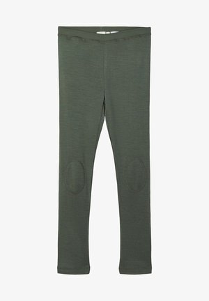 Leggings - Trousers - thyme