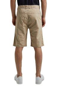 edc by Esprit - Shorts - light beige - 7