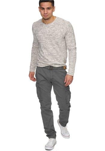 WILLIAM - Cargo trousers - iron