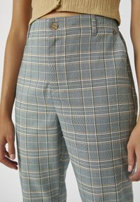 PULL&BEAR - Trousers - grey - 5