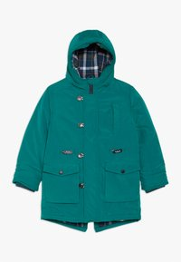 Friboo - Abrigo de invierno - teal green - 0