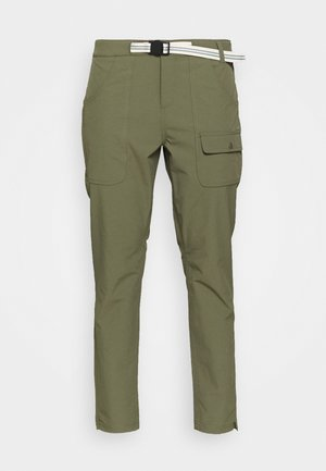 CHASEVIEW  - Pantalons outdoor - keef