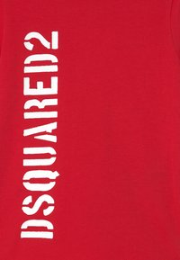 Dsquared2 - UNISEX - Print T-shirt - red - 2