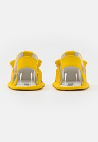 MOSCHINO - UNISEX - First shoes - yellow - 2