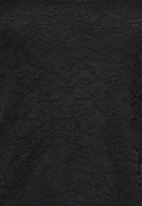 Anna Field Curvy - Pitkähihainen paita - black - 2