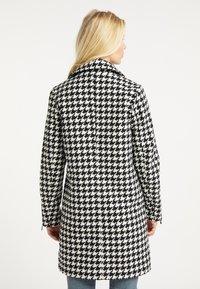 DreiMaster - Classic coat - hahnentritt - 2
