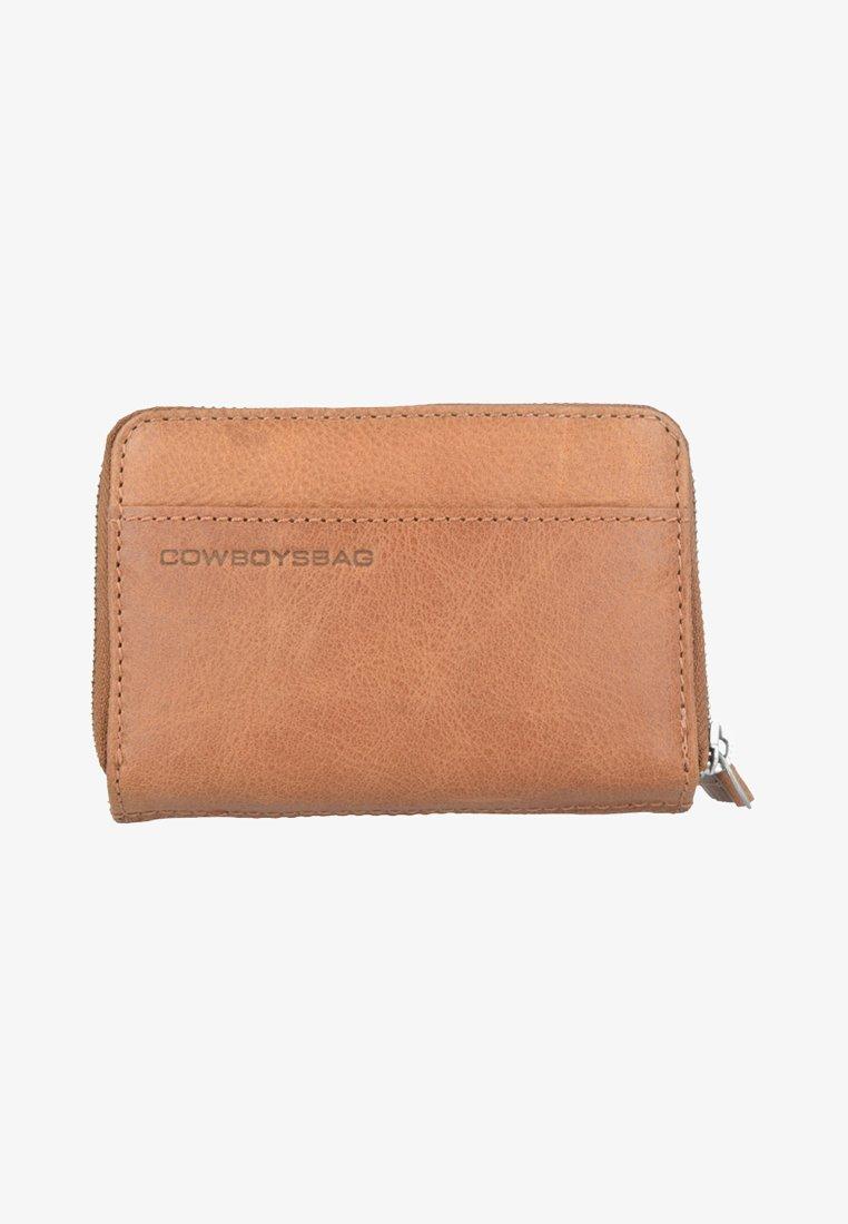 Cowboysbag - Wallet - tobacco