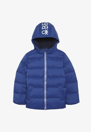 JACKET - Down jacket - royal
