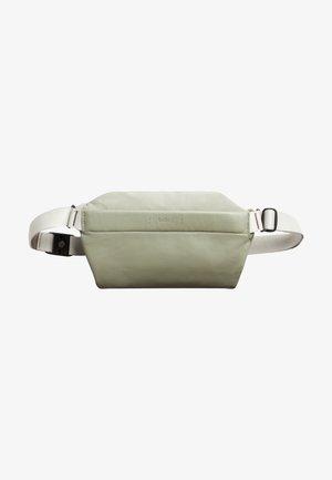 SLING MINI PREMIUM - Bum bag - lichen grey