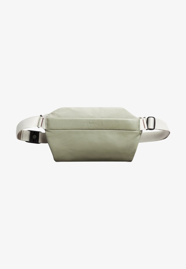 SLING MINI PREMIUM - Bum bag - lichen grey