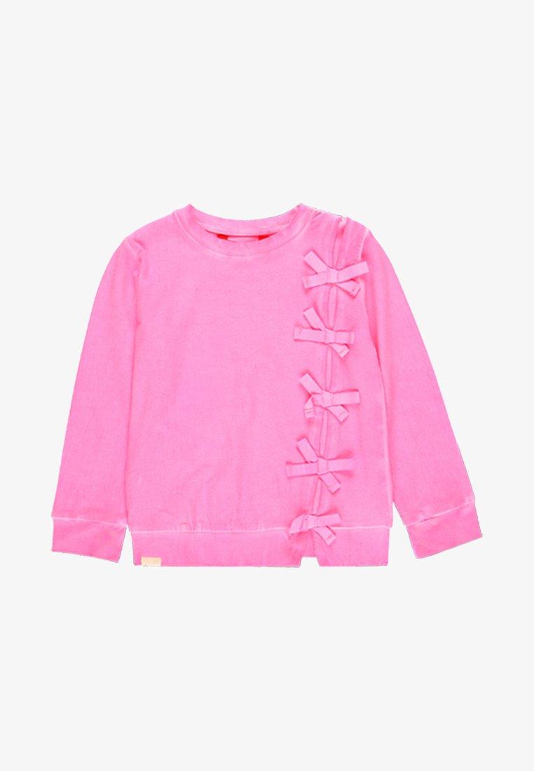 Boboli - Longsleeve - light pink
