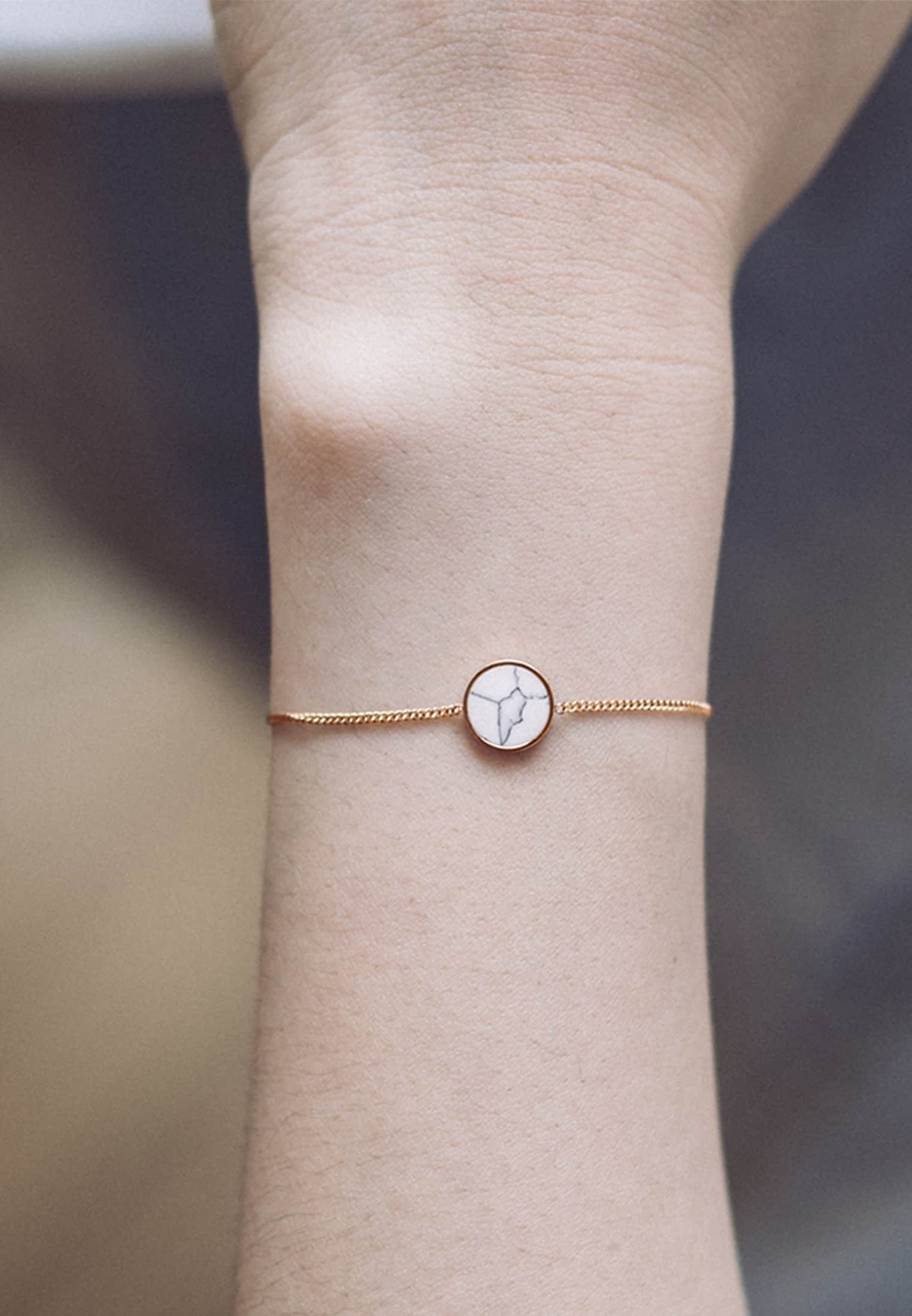 Femme SUDBURY HILL MARBLE - Bracelet