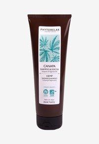 Phytorelax - VEGAN & ORGANIC HEMP - Shower gel - - - 0
