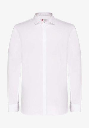 Formal shirt - weiã