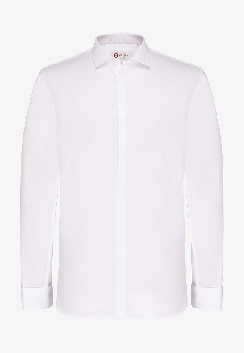 CG – Club of Gents - Formal shirt - weiã