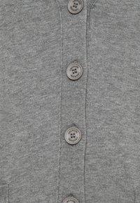 Lacoste - Cardigan - grey - 2