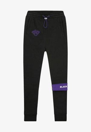 Trainingsbroek - zwart