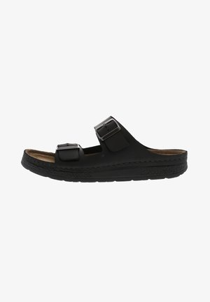 ADAM - Sandaler - schwarz
