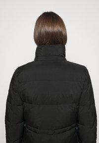 MICHAEL Michael Kors - HEAVY PUFFER - Down coat - black - 3