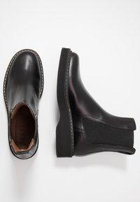 Marni - Støvletter - black - 1