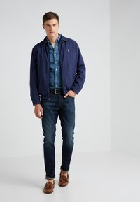 Polo Ralph Lauren - Summer jacket - french navy - 1