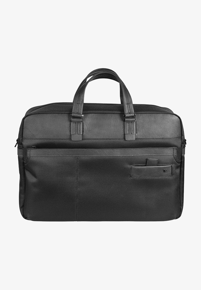 HARVARD  - Laptop bag - schwarz