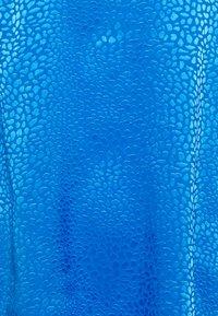 Closet - CLOSET HIGH NECK BLOUSE - Blouse - cobalt - 2