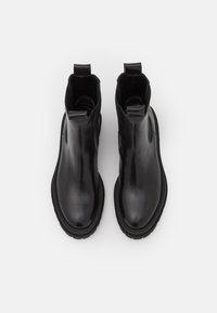 Kennel + Schmenger - SHADE - Platform ankle boots - schwarz - 5